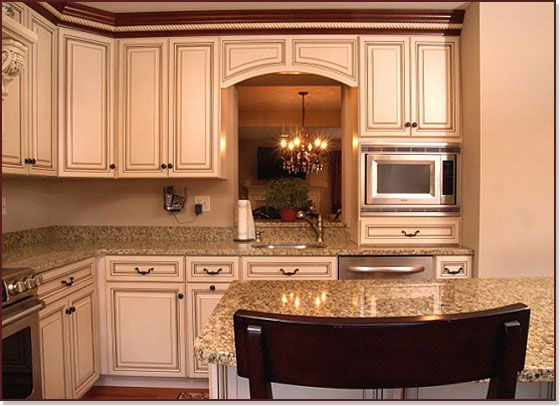 Kitchen Cabinet Refacing The Answer To Affordable Kitchen