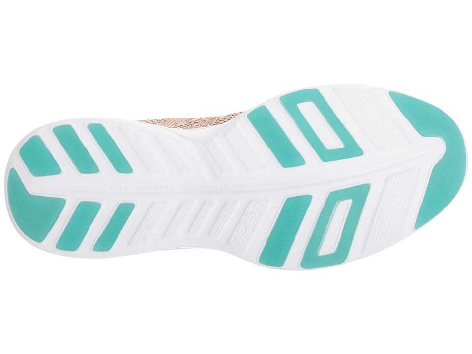 a99f234dd9e7 Athletic Propulsion Labs (APL) Techloom Pro Women s Shoes White Rose Gold  Melange
