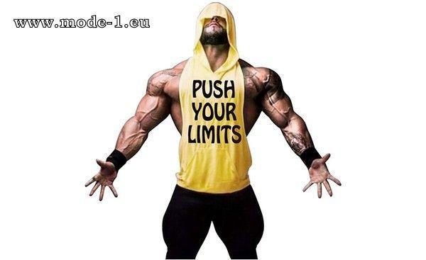Muskel Herrin