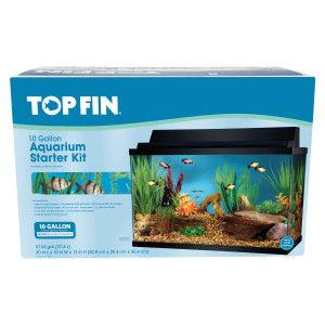 Null Fish Tank Supplies Fish Tank 10 Gallon Fish Tank
