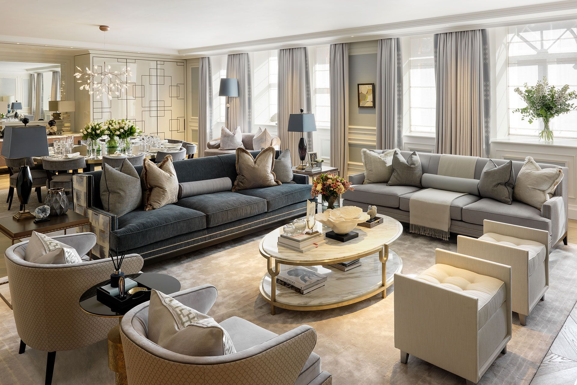 Get to know the most amazing interior designers in uk and fall love with their unique design projects visit us for more inspirations also meet best rh pinterest