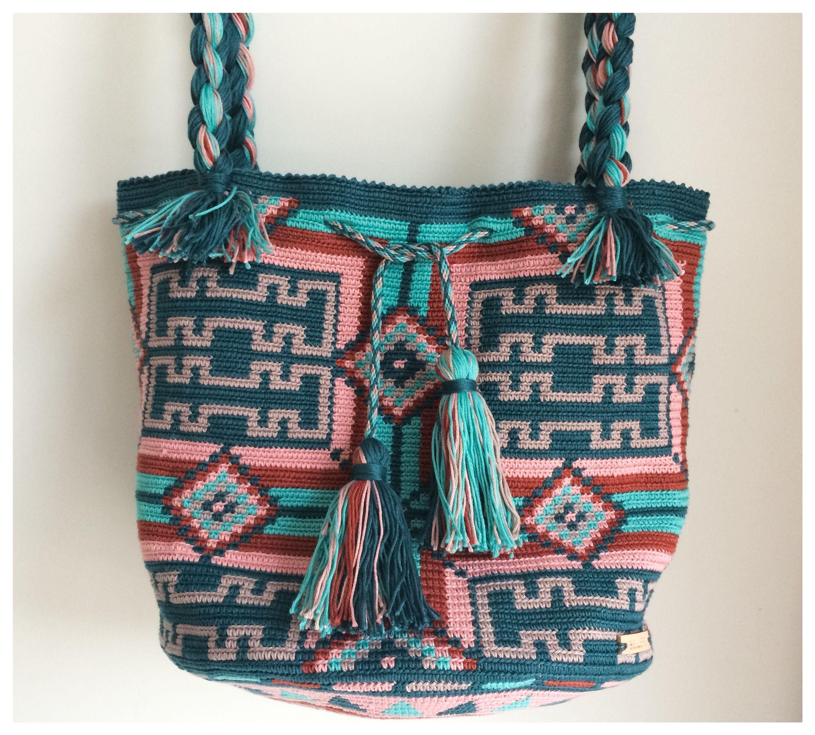картинки по запросу Mochila Tas Haken Patroon Gratis Diy сумки