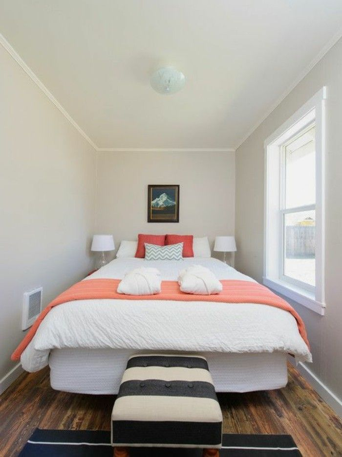 Small Bedroom Plans For House Minimalist