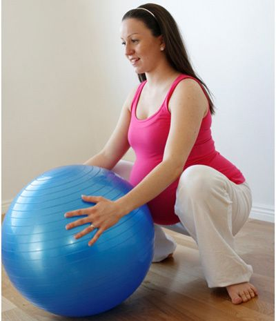 10 Simple Exercises To Do During Pregnancy For Normal Delivery
