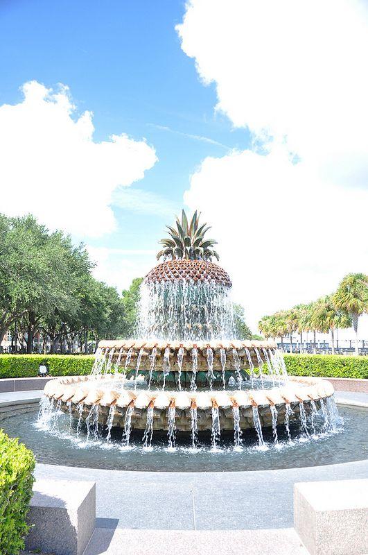 Hospitality Fountain Fountain Park Fountains