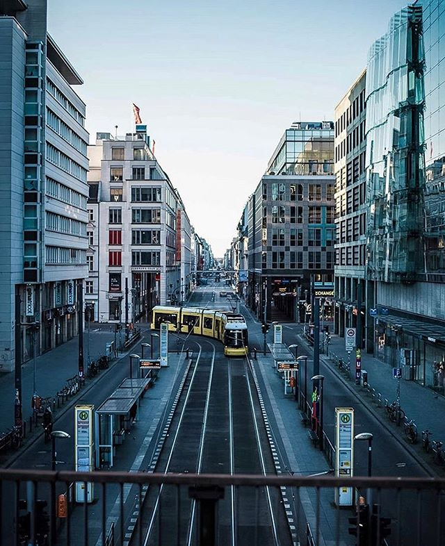 Friedrichstrasse In 2020 Berlin Stadt Friedrichstrasse Berlin