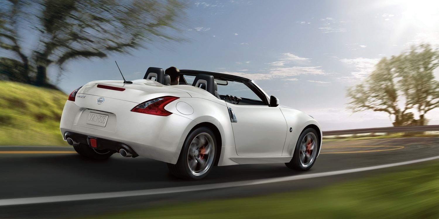 2019 Nissan 370z Price Review Car 2018 Pinterest Nissan 370z