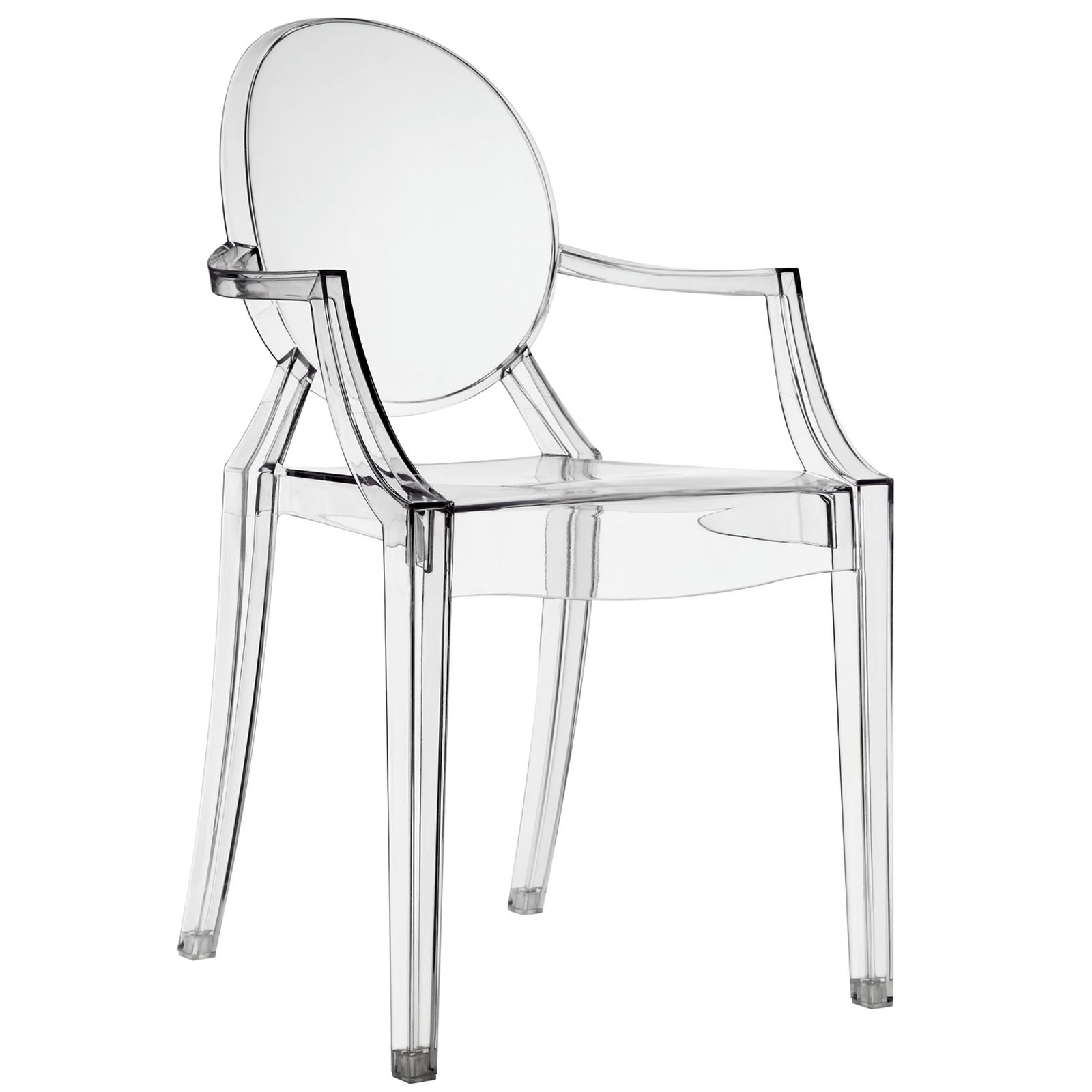 Silla Ghost Philippe Starck Clear Throne Chair In Entryway Decor Pinterest Ghost