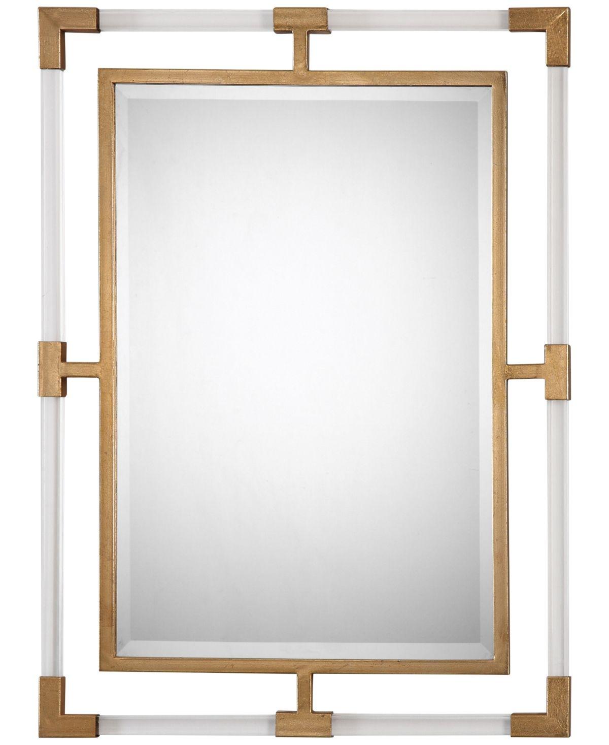 Uttermost Balkan Mirror Reviews All Mirrors Home Decor