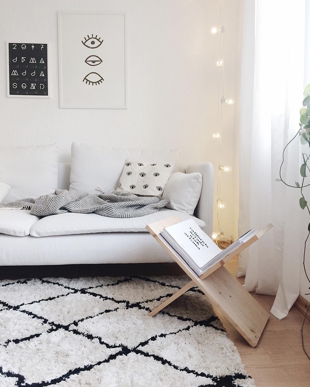 We Love Beni Ourain Der Teppich Trend Mit Marokkanischen Wurzeln Darf Momentan In Keinem Wohnzimmer Fe Teppich Wohnzimmer Gemusterte Teppiche Haus Interieurs