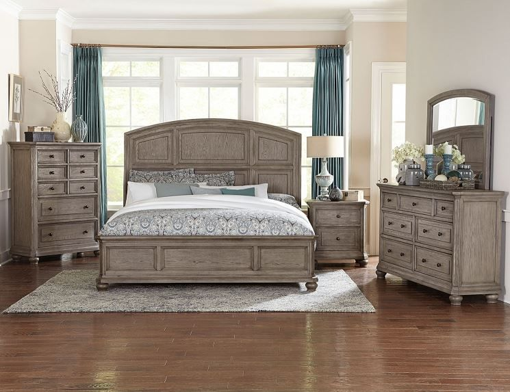 Etonnant Bold Décor With Traditional Bedroom Furniture (Simple Ways To Create  Decorative Room)