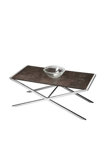 55% OFF Butler Specialty Company Cocktail Table