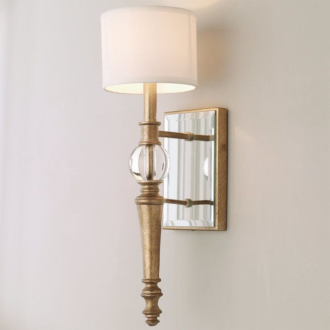 Modern Glamor Sconce Wall Lighting Design Sconces Contemporary Wall Sconces