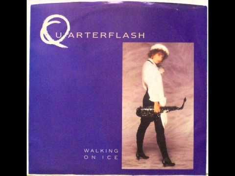 Quarterflash- Nowhere Left To Hide - YouTube