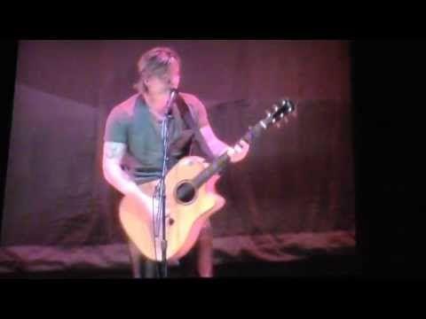 JOHNNY RZEZNIK BEST ACOUSTIC PERFORMANCE AT TEXAS TANGO 2013 PT.1 - YouTube