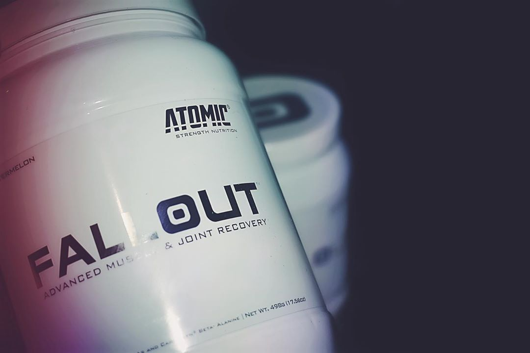 F A L L 🧿 U T by @atomicstrengthnutrition  If you want a full recovery for your muscles and ligament...