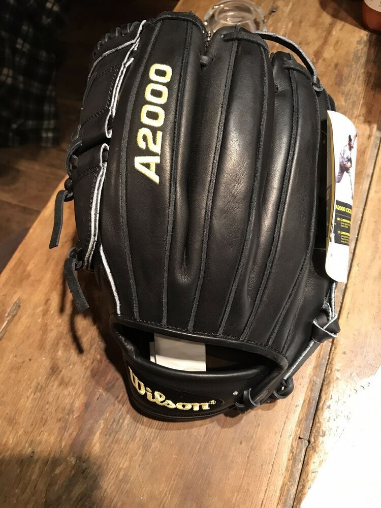 eBay #Sponsored Wilson A2000 CK22 Clayton Kershaw Pitchers Glove