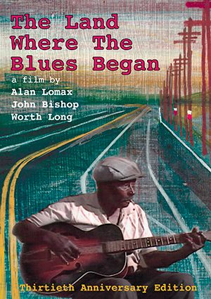 In 1978, Alan Lomax, Worth Long, and John Bishop took portable video cameras deep into The Land Where the Blues Began and collaborated with the Mississippi Authority for Educational Television to produce this program.