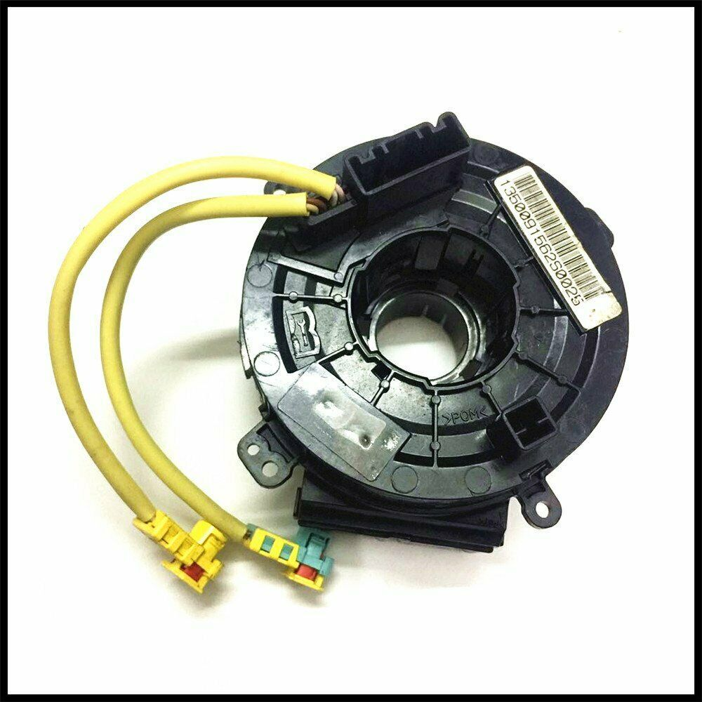 Ad eBay) Air Bag Clock Spring Spiral Cable Fits Buick Chevrolet GMC