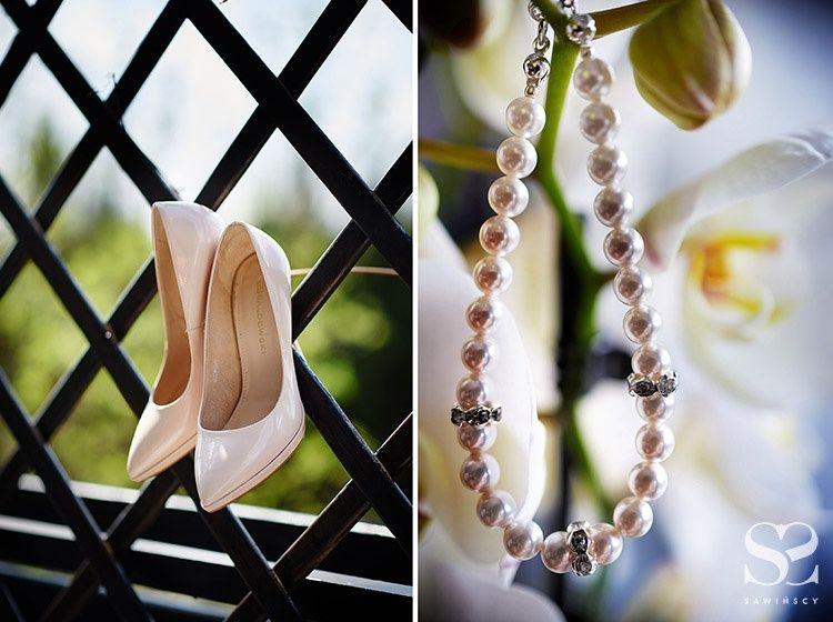 19 Panien Mlodych I Ich Buty Slubne Wedding Shoe Valentino Studs Stiletto