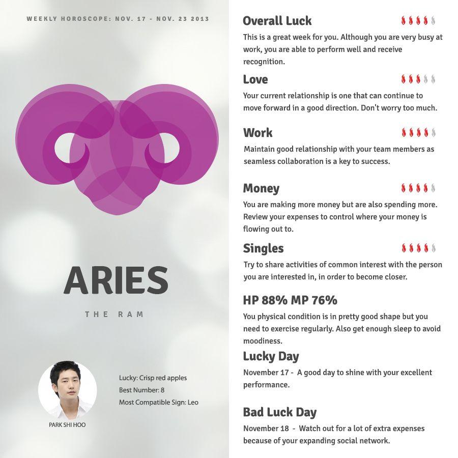 leo weekly horoscope november 17