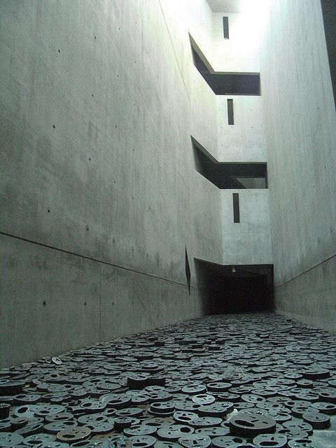 Holocaust tower, Berlin | Germany