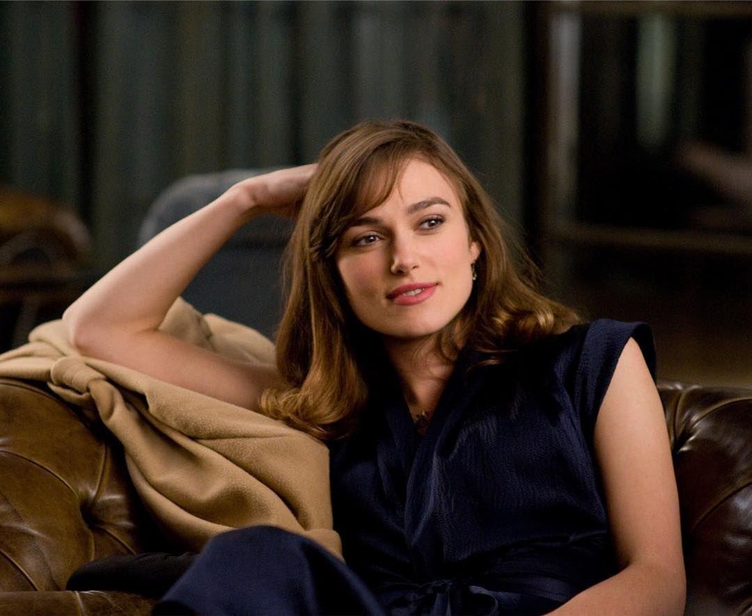 "Keira as Joanna Reed in ""last night"", 2010 | Board 13 ..."