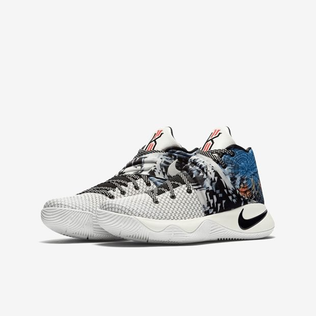 Tênis Nike Kyrie 2 Masculino Todos no .br | Tênis