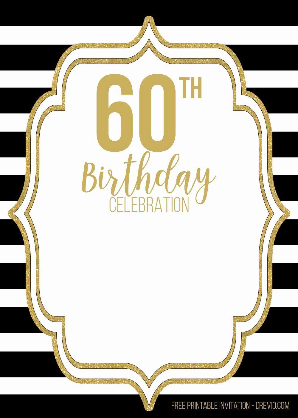 3 3th Birthday Invitation Template  Evite.best  Party invite