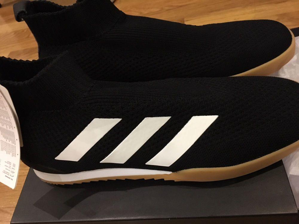 brand new ecf71 6599e Adidas GR Gosha Rubchinskiy ACE 16 TR Black US9.5 UK9 Brand New fashion