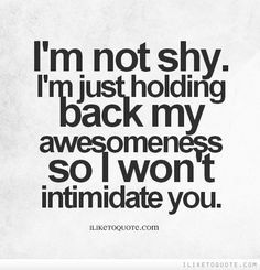 Pin By R Jones On Lol Quotes Funny Quotes Confidence