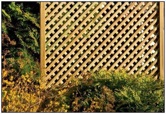 503s Kratka Bianka Ogrodzenie Rozne Wymiary I 5lat 6054228927 Oficjalne Archiwum Allegro Outdoor Outdoor Structures