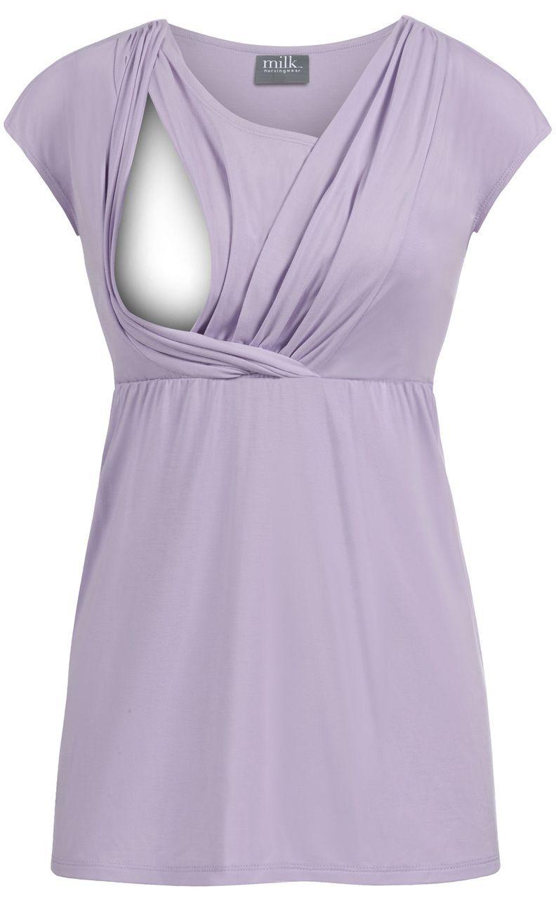 fe0ca5275a4ee Athena crossover nursing top | Maternity | Maternity dresses ...