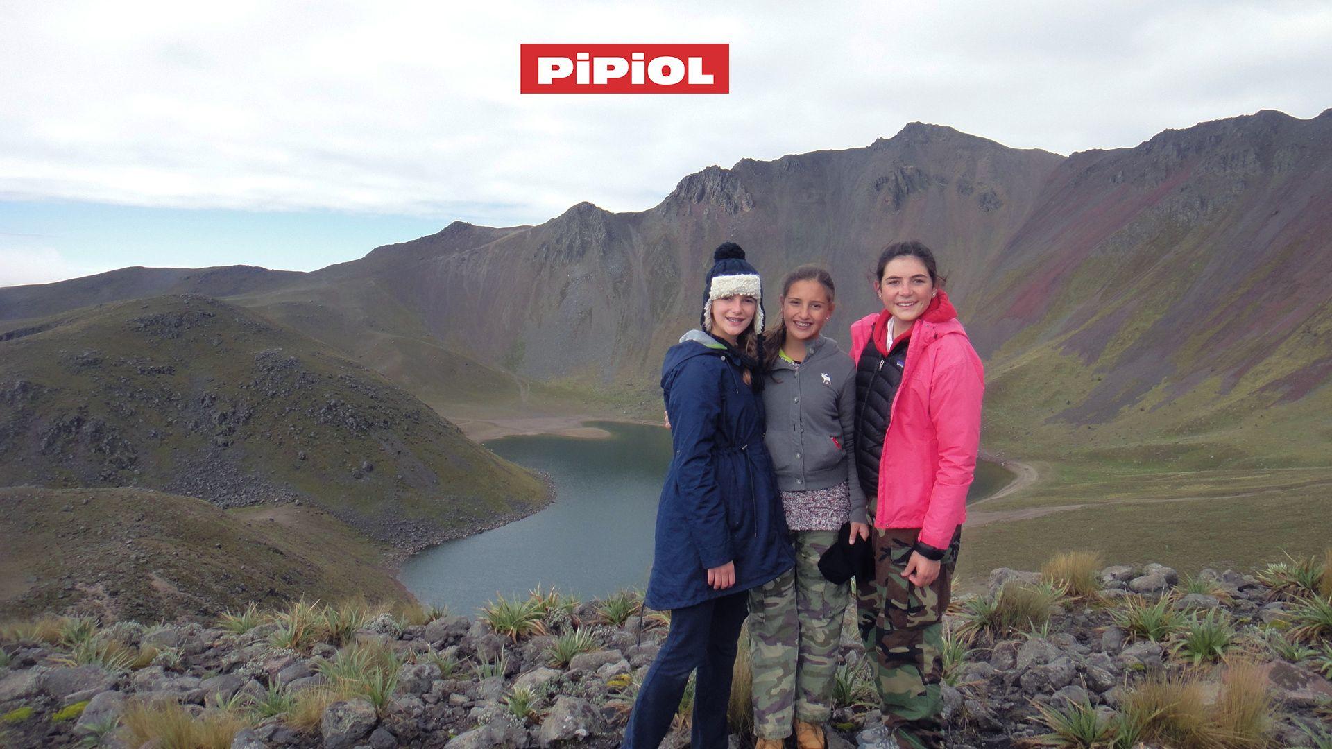 Nevado de Toluca. #CampPipiol