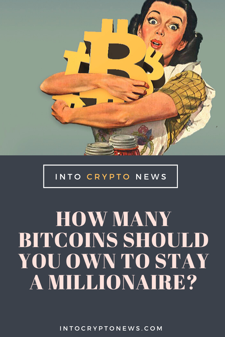 how many bitcoin should you own