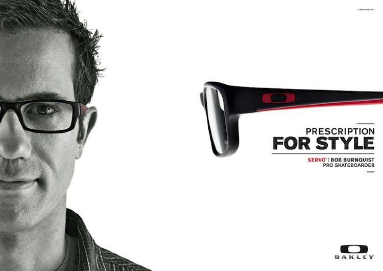 Oakley RX prescription eyewear brillen en zonnebrillen - oakley ...
