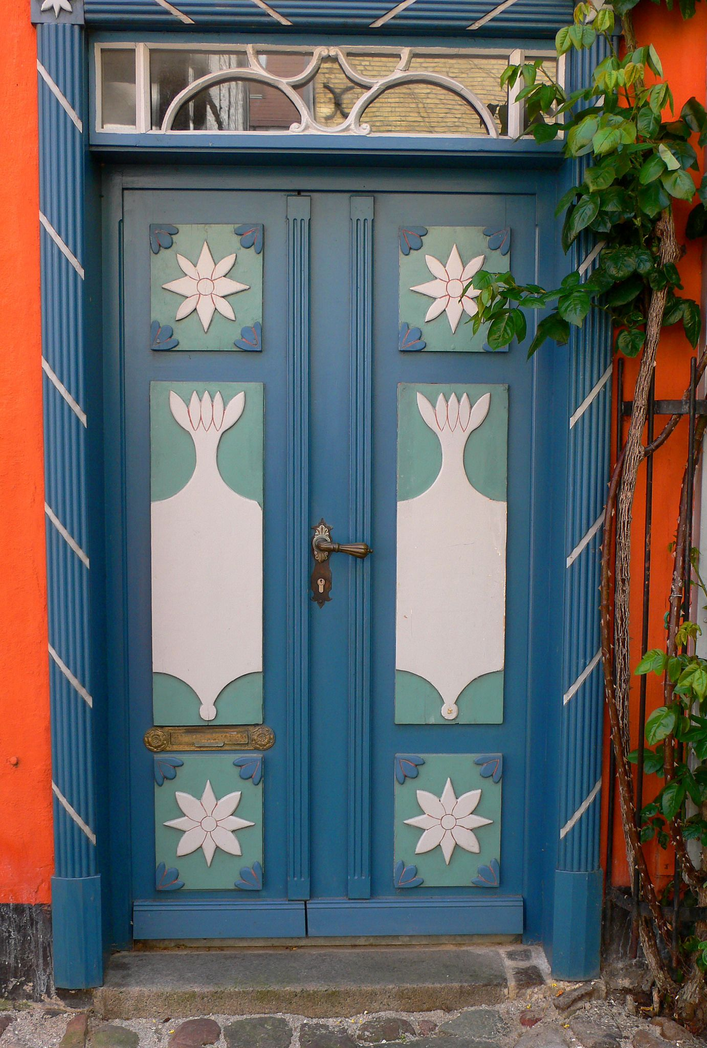 The Colours Of Flensburg, Schleswig-Holstein, Germany