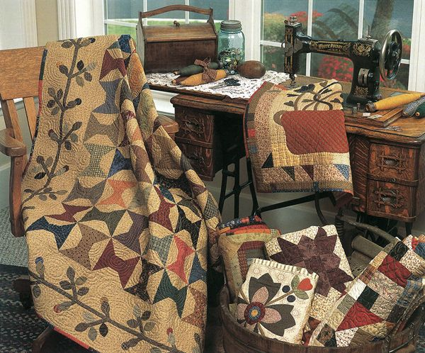 You asked (and asked, and asked again)—finally, Kim Diehl's debut ... : kim diehl quilts - Adamdwight.com