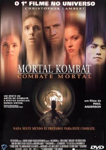 Assistir Mortal Kombat Online Dublado E Legendado No Cine Hd