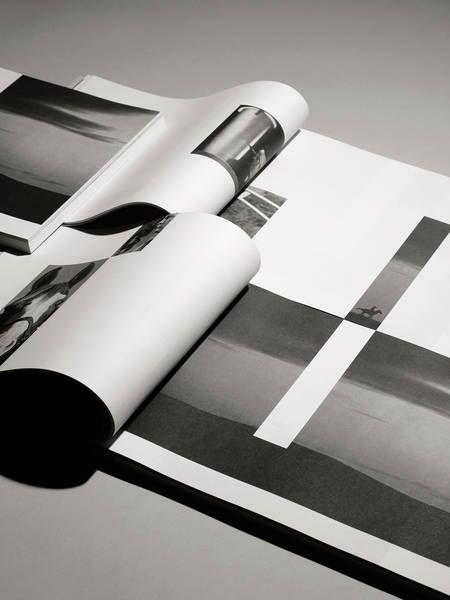 Ringier Jahresbericht 2009. Photography: Scheltens & Abbenes, Amsterdam