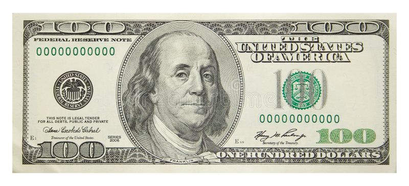 Hundred Dollar Without True Numbers All Zero Ad Dollar True Numbers Ad Hundred Dollar Bills Money Stickers Dollar Banknote