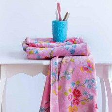 Asciugamani e #telo #bagno Pip Studio, Chinese Blossom ...