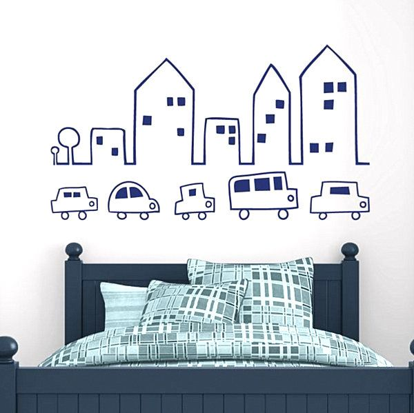 20 creative wall decals for kids creative walls wall decals and