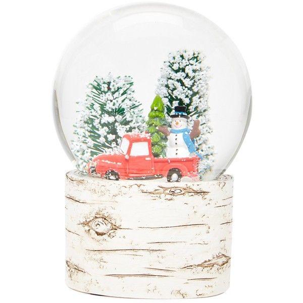 Missoni Home Nordstrom Rack: Nordstrom Rack Retro Christmas Truck Snow Globe (453.360