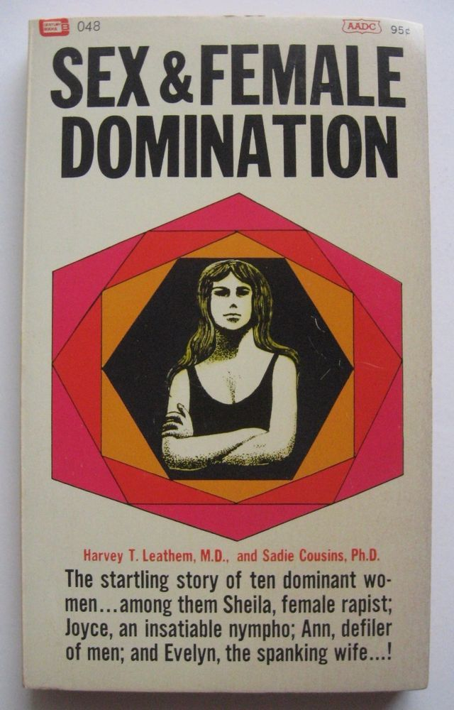 Domination female stuff