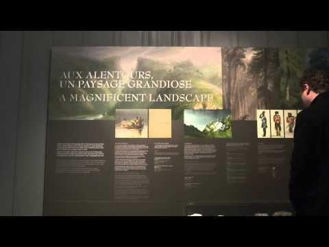 Grand Madawaska, Frontière - YouTube