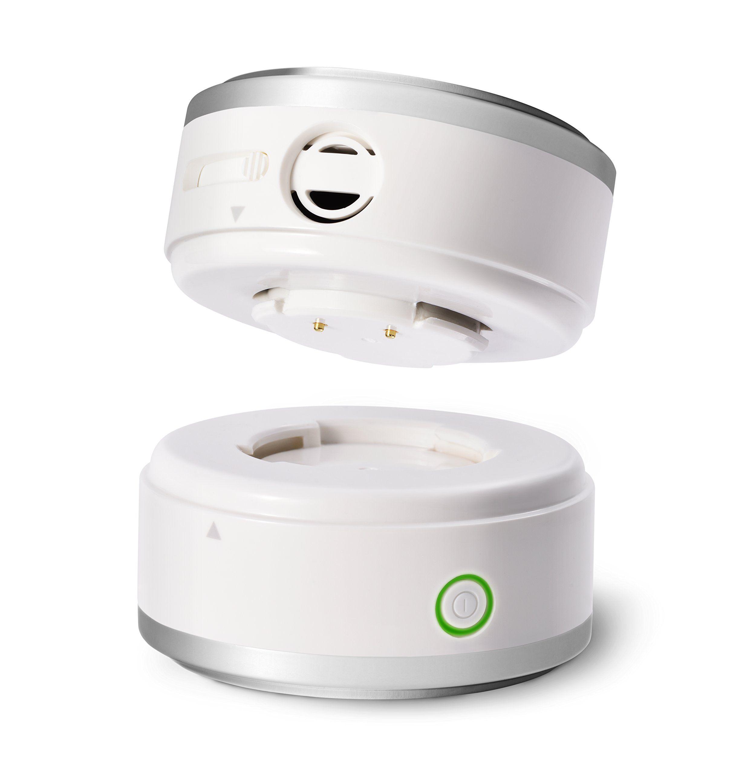 FitAir Personal Air Purifier. Bring Clean Air with You