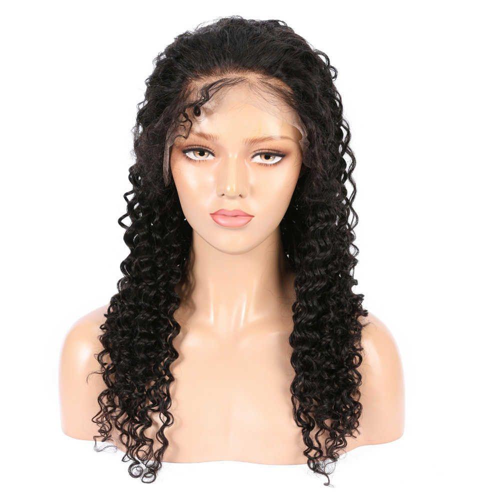 Brazilian Virgin 360 Lace Frontal Wig Sally Beauty Supply Human Hair Wigs Human Lace Wigs Cheap Human Hair Wigs Long Human Hair Wigs