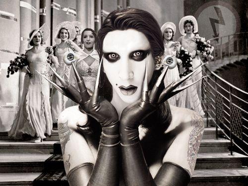 Marilyn Manson Wallpaper Marilyn Manson Marilyn Manson Manson Marilyn