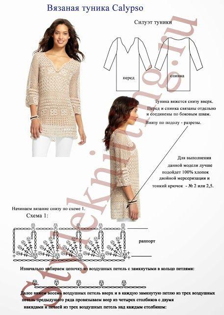 Todos son patrones encontrados en la Web, para tejedoras avanzadas y ...